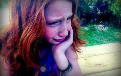 Falling Through Grief