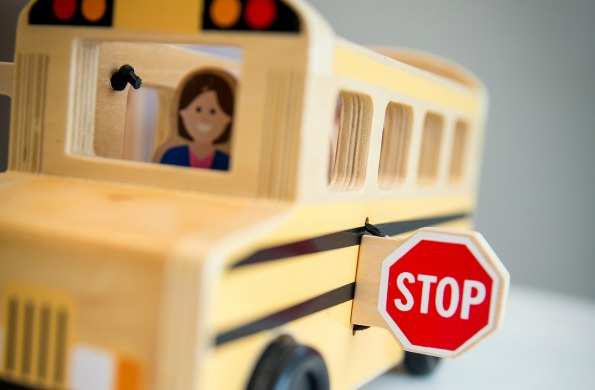 Getting Your Child Excited for Kindergarten