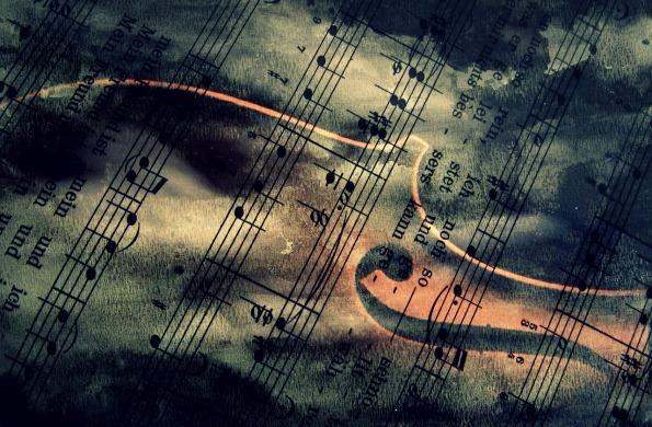 Testimony in Music