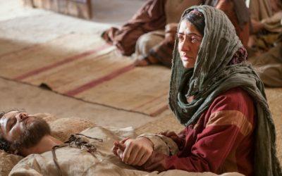 The Women at Jesus's Birth