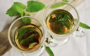 Herbs have a milder flavor.