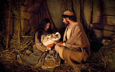What Shall We Give To The Babe In The Manger