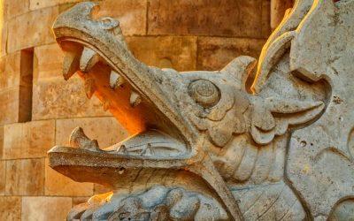 Slaying the Dragon