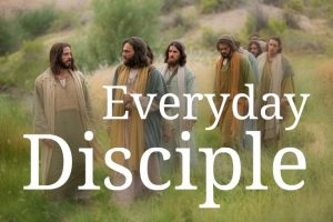 Everyday Disciple- To read more of DarEll's articles, click here.