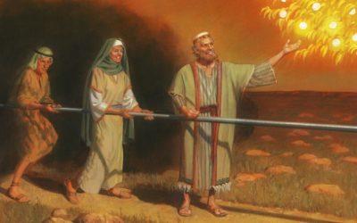 Sariah's Conversion