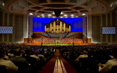 Living Prophets: The Blessings of General Conference