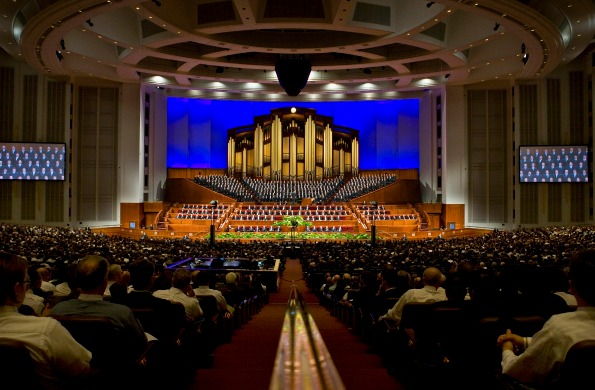Top 10 Reasons to Watch General Conference This Weekend