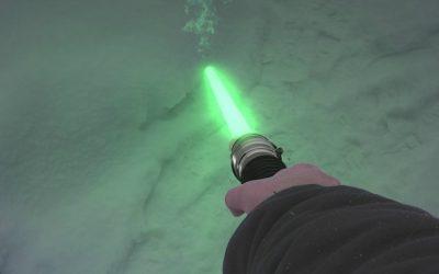 My life as a Jedi