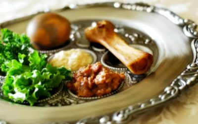 My Mormon Experience at a Jewish Passover Seder