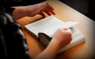 Blessings of Scripture Study
