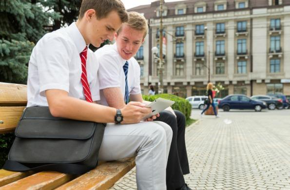 Missionary Leadership Skills
