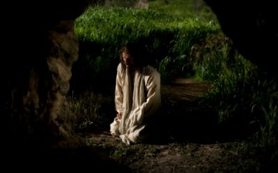 The Atonement of Christ isn't ForMe