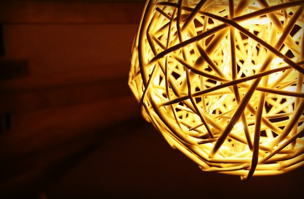 I See a Light