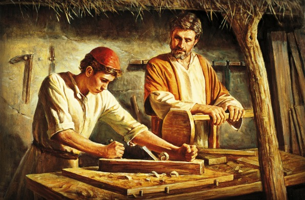 Carpenter of Nazareth