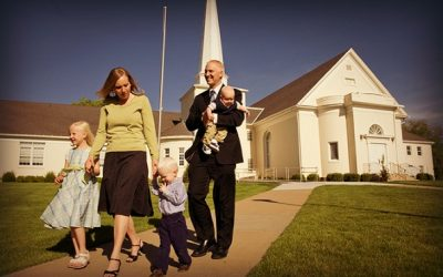 Surviving Church with My Special Needs Child