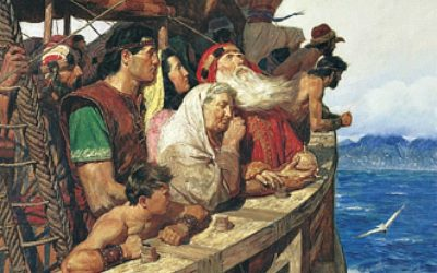 A Different Way to Liken Nephi and Laman to Myself
