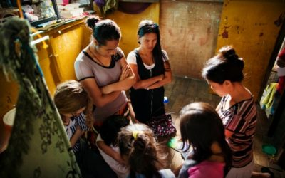 Missionary Thanksgiving Checklist
