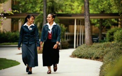Life as a Full-time Mormon Missionary