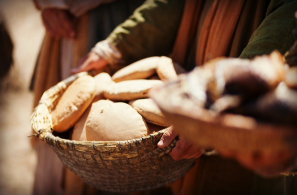 Bread of Life: Do Hard Doctrines Cause Offense or Faith?