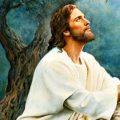 Christ prayer atonement