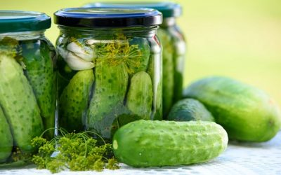Pickles and the Gospel