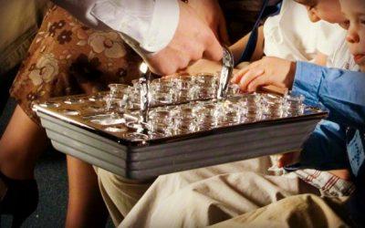 The Sacrament – Living Water