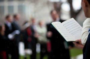 hymn music