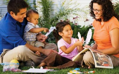 Take Hold of Teaching Moments With Children