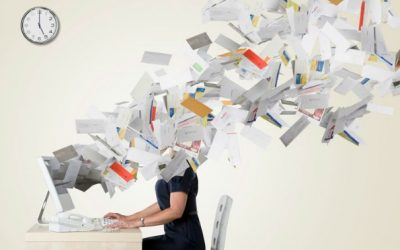 Information Overload: Sharing Our Memories