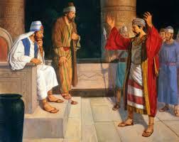 korihor alma book of mormon