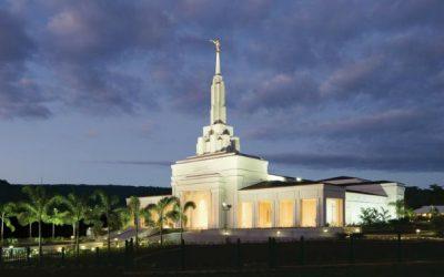 Temple Recommend Interviews Aren't An Interrogation