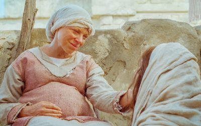Elisabeth: Woman of Faith and Power