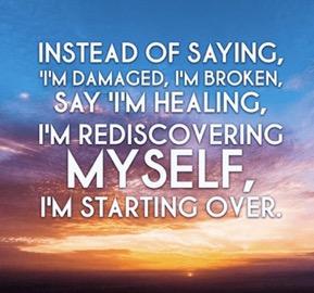 healing motivation