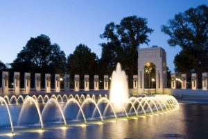 world war 2 national monument