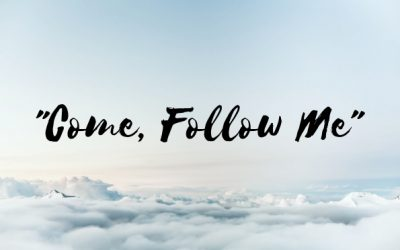 """Come, Follow Me"" Cultivates Spiritual Bonding"