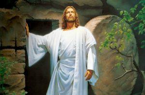 Jesus Christ Resurrection Mormon