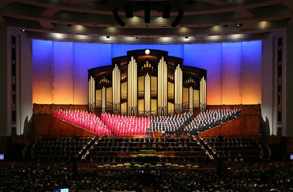 General Conference and the Scriptures: Ancient Patterns for Our Modern Day