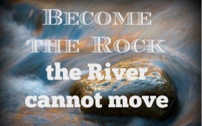 Become the Rock
