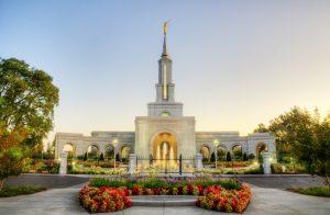 sacramento temple mormon