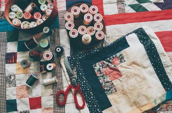 Quilting with Kids: Tips for Passing on the Joy of Quilting