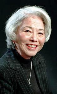 Chieko N Okazaki