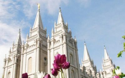 Why Temples Matter
