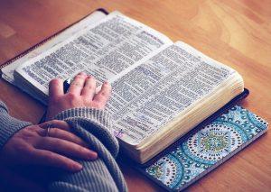 bible, scriptures