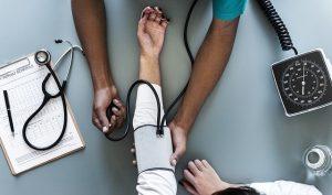 health hospital doctor