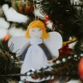 Christmas angel memories