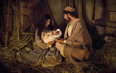 What Do Latter-day Saints Believe About Mary and Joseph?