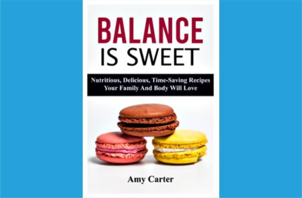 Balance is Sweet Cookbook