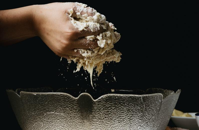 The Gluten Peachable