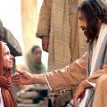 Women woman Jesus