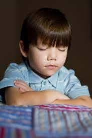 prayer little boy mormon